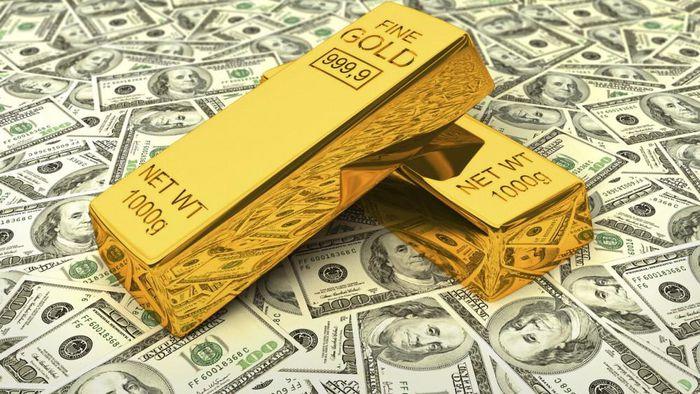 Giá vàng hôm nay tăng nhẹ, vàng thêm trợ lực trong tương lai - tintuccophieu.com